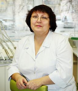 Курганова Маргарита Францевна