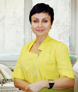 Матвеева Татьяна Викторовна
